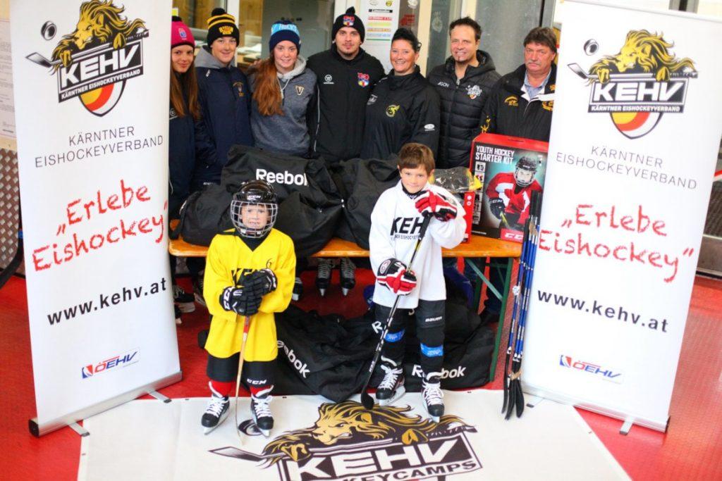 Kärtner Eishockeyverband