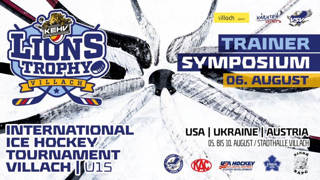 KEHV Trainersymposium